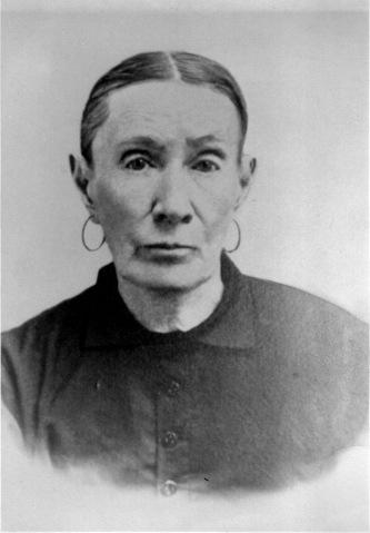 Rebecca Waldrum Mathews